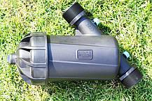 Фильтр Presto-PS дисковый, 1,1/4 дюйма для капельного полива (1740-D-120), фото 3