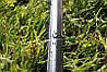 Капельная лента Presto-PS щелевая Blue Line отверстия через 20 см, расход воды 2,4 л/ч, длина 1000 м, фото 6