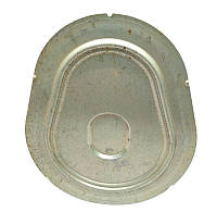 Задняя часть (крышка) корпуса для стиральных машин BOSCH Б/У