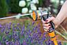 Пистолет для полива Presto-PS насадка на шланг металл (7204D), фото 5