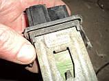 Б/У реостат,резистор печки гольф 3, фото 2