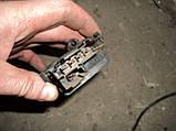 Б/У реостат,резистор печки гольф 3, фото 3