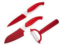 Набор ножей Granchio 88682