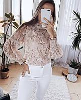 Жіноча блузка стильна S-L універсал