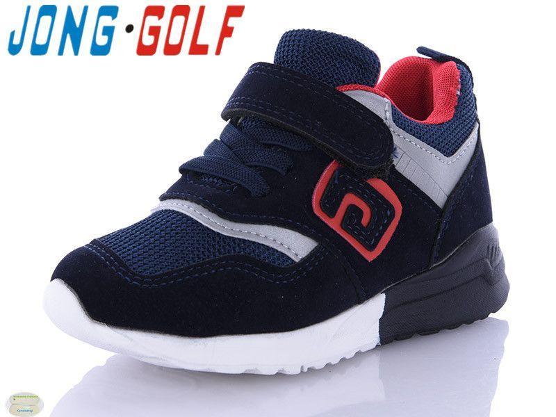 Детские кроссовки оптом, 26-31 размер, 8 пар, Jong Golf