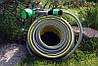 Шланг садовый Tecnotubi Retin Professional для полива диаметр 3/4 дюйма, длина 50 м (RT 3/4 50), фото 4