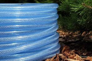 Шланг поливочный Evci Plastik высокого давления Export  диаметр 25 мм, длина 50 м (VD 25 50), фото 3