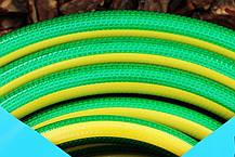 Шланг поливочный Presto-PS садовый Флория диаметр 3/4 дюйма, длина 20 м (FL 3/4 20), фото 2