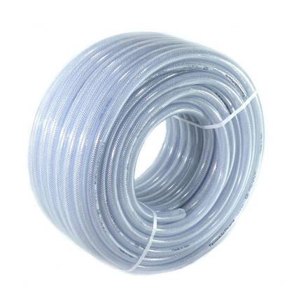 Шланг высокого давления Tecnotubi Cristall Tex диаметр 12 мм, длина 50 м (CT 12), фото 2
