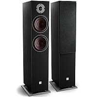 Активна підлогова акустика DALI Oberon 7 C Black