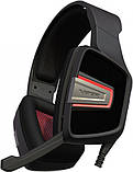 Гарнитура Patriot Viper V330 Stereo Gaming Headset Black (PV3302JMK), фото 2