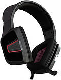 Гарнитура Patriot Viper V330 Stereo Gaming Headset Black (PV3302JMK), фото 4