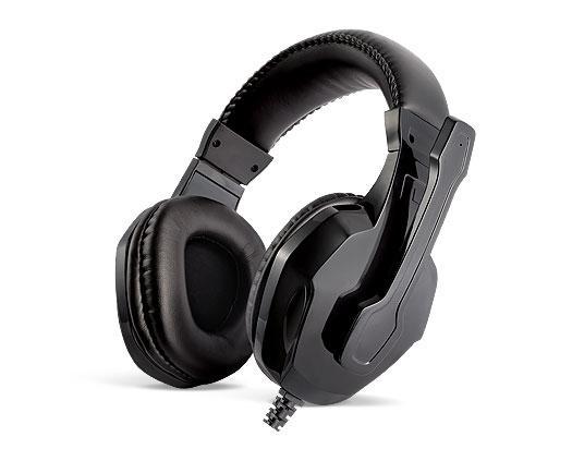 Гарнитура REAL-EL GDX-7200 Black
