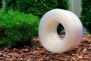 Шланг пвх пищевой Presto-PS Сrystal Tube диаметр 14 мм, длина 50 м (PVH 14 PS), фото 2