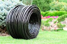 Капельная трубка многолетняя Presto-PS с капельницами через 100 см, длина 200 м, в упаковке - 1 шт., фото 3