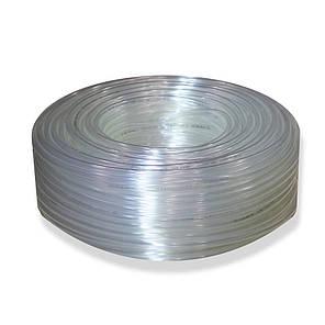 Шланг пвх пищевой Presto-PS Сrystal Tube диаметр 4 мм, длина 200 м (PVH 4 PS), фото 2