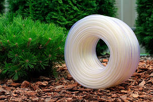 Шланг пвх пищевой Presto-PS Сrystal Tube диаметр 25 мм, длина 50 м (PVH 25 PS), фото 2