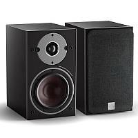 Активна полична акустика DALI Oberon 1 C Black