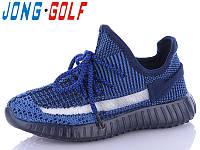 Детские кроссовки оптом, 31-36 размер, 8 пар, Jong Golf