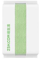 Полотенце Xiaomi ZSH Youth Series 34х76см Green (6970537570014), фото 1