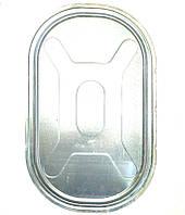 Задняя часть (крышка) корпуса для стиральных машин Electrolux (Универсал) Б.У