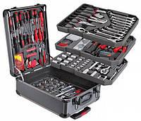 Профессиональный Набор Инструментов 409 предметов Platinum Tools International