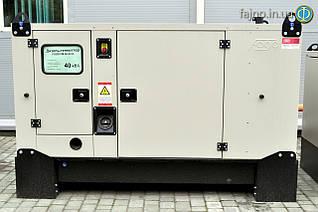 Дизельный генератор Fogo FM 40 ACG (40 кВA, 380 В, 3 ф~)