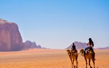 Туры в апреле в Иорданию