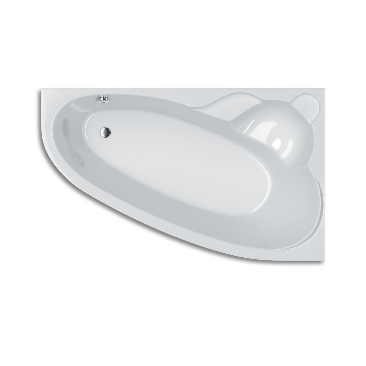 Ванна Nadine 170х100 P