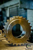 Ведущая приводная звездочка для промышленного оборудования (изготовление), фото 2