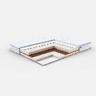 EGO COCOS безпружинний матрац з 2-ма рівнями жорсткості, фото 2
