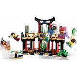 Конструктор LEGO Ninjago Турнир стихий, фото 4