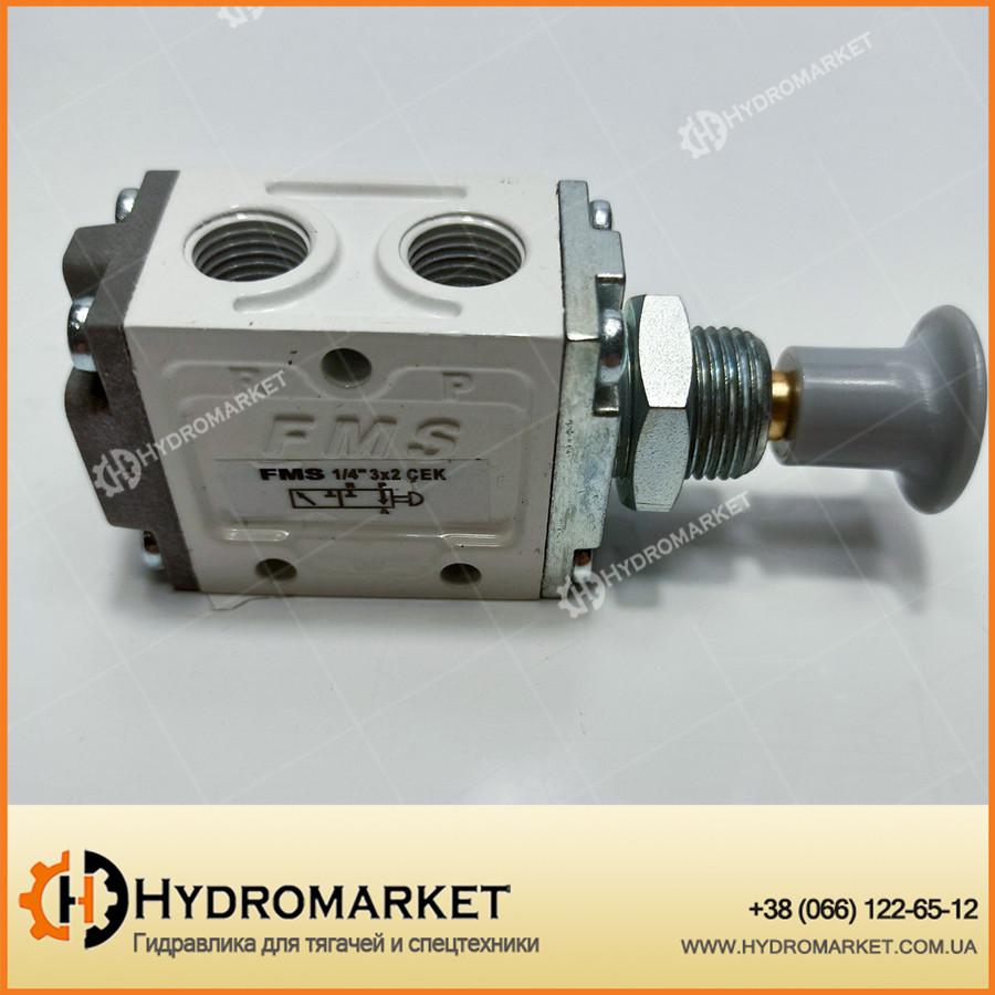 Пневматические клапаны FMS 3200-C-CY