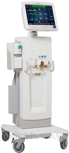 Апарат штучної вентиляції легенів експертного класу CARESCAPE R860 Optima
