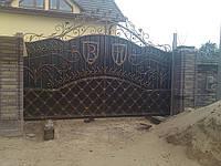 Ворота 2600