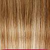 Натуральные Европейские Волосы на Заколках 50 см 100 грамм, Мелированные №12/613, фото 2