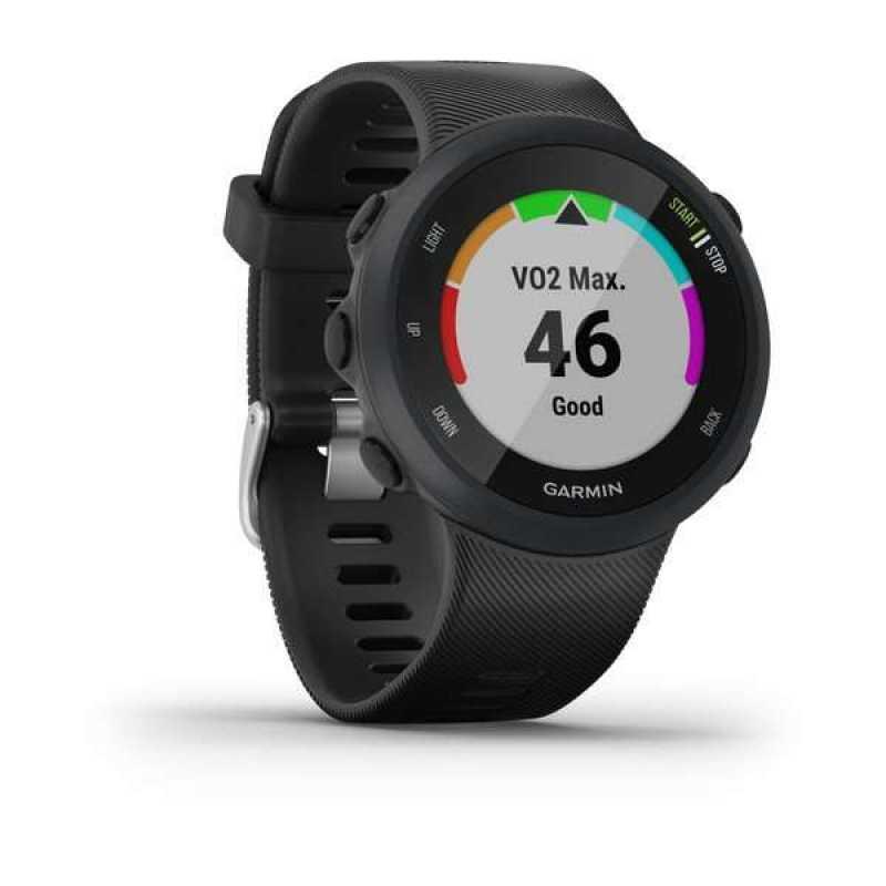 Спортивные часы Garmin Forerunner 45 Black
