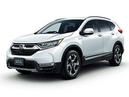Фари основні для Honda CR-V 2017-