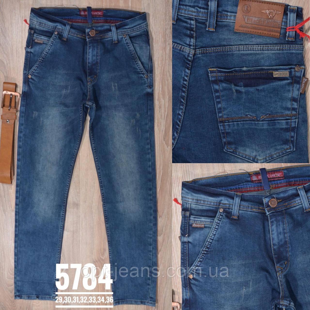 Black Lee мужские джинсы (29-36/7шт.)