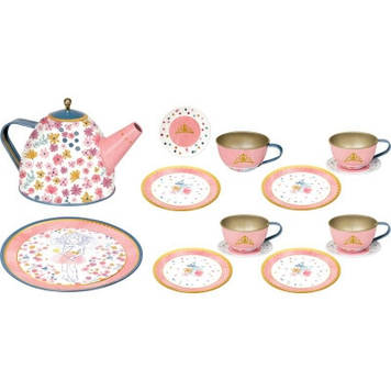 Набір іграшкового посуду Spiegelburg Принцеса Лілліфея