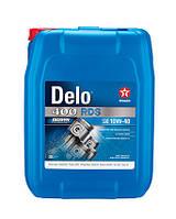TEXACO Delo 400 RDS 10W-40, Моторное масло, 20 л