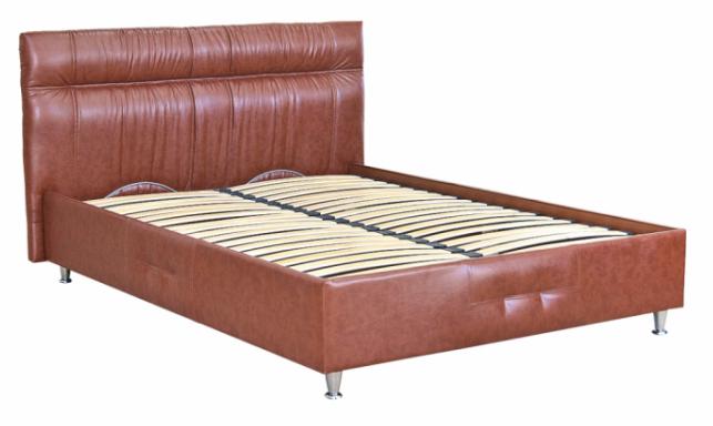 Кровать 140 Магия Алiс-М (железный каркас)