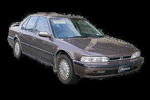 Фари основні для Honda Accord 1988-89