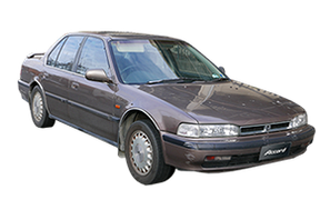 Фары основные для Honda Accord 1988-89