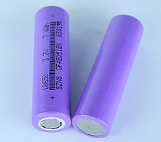 Аккумулятор Li-ion 18650 3.7V 2600mAh