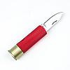 Туристический складной нож Ganzo со стальным лезвием Ганзо G624M-RD (красный), фото 4