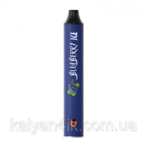 Электронная сигарета Mega Blueberry Ice