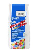 Затирка MAPEI Ultracolor 103/2кг BIALY/белая