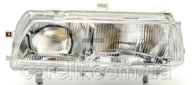 Фара права Н4+Н4 для Honda Accord 1988-89