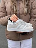 Женские кроссовки Adidas Gazelle (копия), фото 9